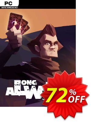 A Long Way Down PC 優惠券,折扣碼 A Long Way Down PC Deal 2021 CDkeys,促銷代碼: A Long Way Down PC Exclusive Sale offer for iVoicesoft