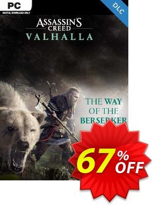 Assassin's Creed Valhalla PC DLC (EU) discount coupon Assassin's Creed Valhalla PC DLC (EU) Deal 2021 CDkeys - Assassin's Creed Valhalla PC DLC (EU) Exclusive Sale offer for iVoicesoft