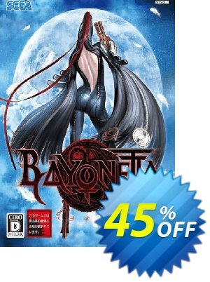Bayonetta PC discount coupon Bayonetta PC Deal 2021 CDkeys - Bayonetta PC Exclusive Sale offer for iVoicesoft