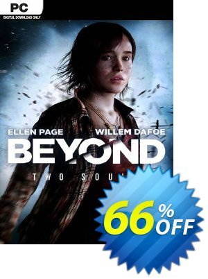 Beyond: Two Souls PC (Steam) discount coupon Beyond: Two Souls PC (Steam) Deal 2021 CDkeys - Beyond: Two Souls PC (Steam) Exclusive Sale offer for iVoicesoft