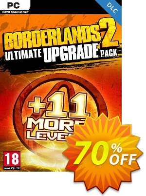 Borderlands 2 - Ultimate Vault Hunter Upgrade Pack 2 PC - DLC discount coupon Borderlands 2 - Ultimate Vault Hunter Upgrade Pack 2 PC - DLC Deal 2021 CDkeys - Borderlands 2 - Ultimate Vault Hunter Upgrade Pack 2 PC - DLC Exclusive Sale offer for iVoicesoft