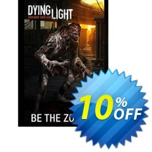 Dying Light - Be The Zombie DLC PC 優惠券,折扣碼 Dying Light - Be The Zombie DLC PC Deal,促銷代碼: Dying Light - Be The Zombie DLC PC Exclusive offer for iVoicesoft