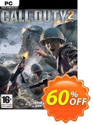 Call of Duty 2 PC discount coupon Call of Duty 2 PC Deal 2021 CDkeys - Call of Duty 2 PC Exclusive Sale offer for iVoicesoft