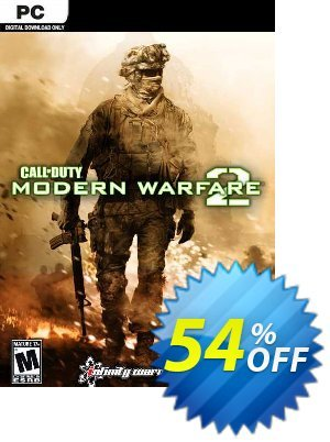 Call Of Duty: Modern Warfare 2 PC (Germany) discount coupon Call Of Duty: Modern Warfare 2 PC (Germany) Deal 2021 CDkeys - Call Of Duty: Modern Warfare 2 PC (Germany) Exclusive Sale offer for iVoicesoft