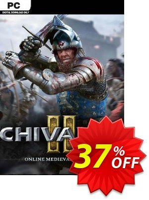 Chivalry 2 + Beta PC Coupon, discount Chivalry 2 + Beta PC Deal 2021 CDkeys. Promotion: Chivalry 2 + Beta PC Exclusive Sale offer for iVoicesoft