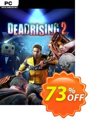 Dead Rising 2 PC discount coupon Dead Rising 2 PC Deal 2021 CDkeys - Dead Rising 2 PC Exclusive Sale offer for iVoicesoft
