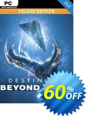 Destiny 2: Beyond Light - Deluxe Edition PC discount coupon Destiny 2: Beyond Light - Deluxe Edition PC Deal 2021 CDkeys - Destiny 2: Beyond Light - Deluxe Edition PC Exclusive Sale offer for iVoicesoft