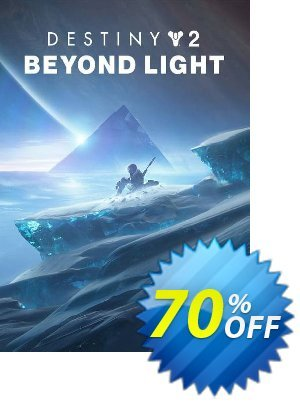 Destiny 2: Beyond Light PC discount coupon Destiny 2: Beyond Light PC Deal 2021 CDkeys - Destiny 2: Beyond Light PC Exclusive Sale offer for iVoicesoft