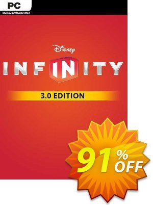 Disney Infinity 3.0: Gold Edition PC discount coupon Disney Infinity 3.0: Gold Edition PC Deal 2021 CDkeys - Disney Infinity 3.0: Gold Edition PC Exclusive Sale offer for iVoicesoft