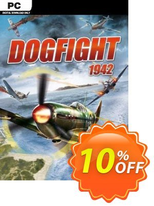 Dogfight 1942 PC 優惠券,折扣碼 Dogfight 1942 PC Deal 2021 CDkeys,促銷代碼: Dogfight 1942 PC Exclusive Sale offer for iVoicesoft