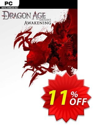 Dragon Age Origins PC discount coupon Dragon Age Origins PC Deal 2021 CDkeys - Dragon Age Origins PC Exclusive Sale offer for iVoicesoft