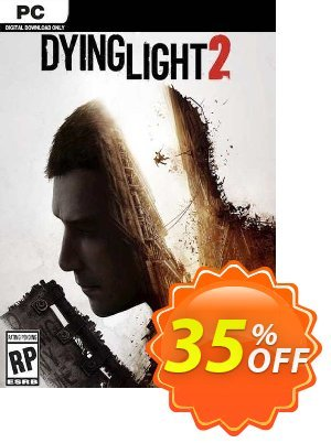 Dying Light 2 PC discount coupon Dying Light 2 PC Deal 2021 CDkeys - Dying Light 2 PC Exclusive Sale offer for iVoicesoft