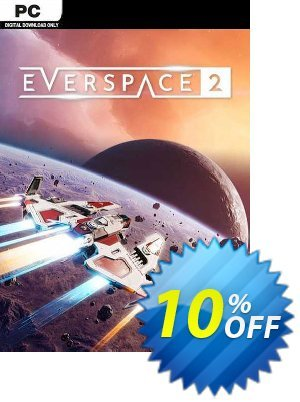 EVERSPACE 2 PC discount coupon EVERSPACE 2 PC Deal 2021 CDkeys - EVERSPACE 2 PC Exclusive Sale offer for iVoicesoft
