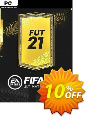 FIFA 21 PC - DLC discount coupon FIFA 21 PC - DLC Deal 2021 CDkeys - FIFA 21 PC - DLC Exclusive Sale offer for iVoicesoft