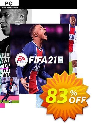 FIFA 21 PC (EN) discount coupon FIFA 21 PC (EN) Deal 2021 CDkeys - FIFA 21 PC (EN) Exclusive Sale offer for iVoicesoft