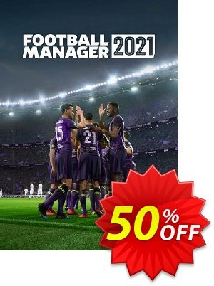 Football Manager 2021 PC (WW) discount coupon Football Manager 2021 PC (WW) Deal 2021 CDkeys - Football Manager 2021 PC (WW) Exclusive Sale offer for iVoicesoft