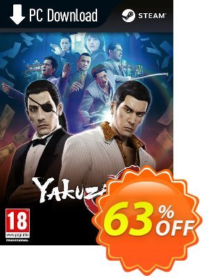 Yakuza 0 PC (EU) Coupon discount Yakuza 0 PC (EU) Deal
