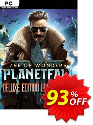 Age of Wonders: Planetfall Deluxe Edition Content Pack PC discount coupon Age of Wonders: Planetfall Deluxe Edition Content Pack PC Deal 2021 CDkeys - Age of Wonders: Planetfall Deluxe Edition Content Pack PC Exclusive Sale offer for iVoicesoft