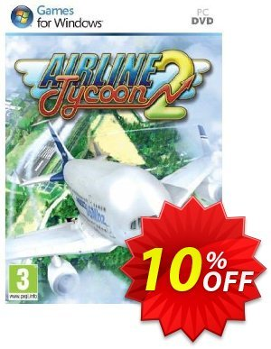 Airline Tycoon 2 (PC) discount coupon Airline Tycoon 2 (PC) Deal 2021 CDkeys - Airline Tycoon 2 (PC) Exclusive Sale offer for iVoicesoft