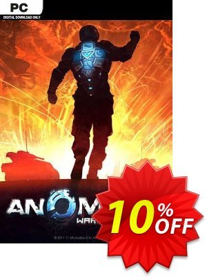 Anomaly Warzone Earth PC discount coupon Anomaly Warzone Earth PC Deal 2021 CDkeys - Anomaly Warzone Earth PC Exclusive Sale offer for iVoicesoft