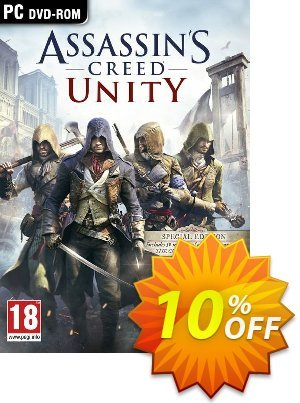 Assassin's Creed Unity PC - The Chemical Revolution DLC discount coupon Assassin's Creed Unity PC - The Chemical Revolution DLC Deal 2021 CDkeys - Assassin's Creed Unity PC - The Chemical Revolution DLC Exclusive Sale offer for iVoicesoft
