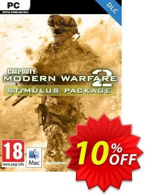 Call of Duty Modern Warfare 2 Stimulus Package PC discount coupon Call of Duty Modern Warfare 2 Stimulus Package PC Deal 2021 CDkeys - Call of Duty Modern Warfare 2 Stimulus Package PC Exclusive Sale offer for iVoicesoft