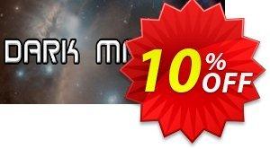 Dark Matter PC discount coupon Dark Matter PC Deal 2021 CDkeys - Dark Matter PC Exclusive Sale offer for iVoicesoft