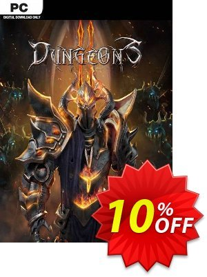 Dungeons PC discount coupon Dungeons PC Deal 2021 CDkeys - Dungeons PC Exclusive Sale offer for iVoicesoft