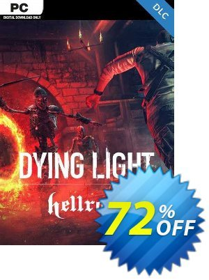 Dying Light: Hellraid PC - DLC discount coupon Dying Light: Hellraid PC - DLC Deal 2021 CDkeys - Dying Light: Hellraid PC - DLC Exclusive Sale offer for iVoicesoft