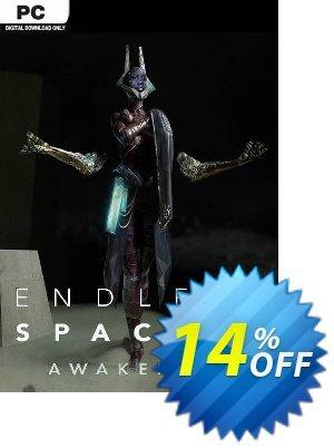 Endless Space 2 PC - Awakening DLC discount coupon Endless Space 2 PC - Awakening DLC Deal 2021 CDkeys - Endless Space 2 PC - Awakening DLC Exclusive Sale offer for iVoicesoft
