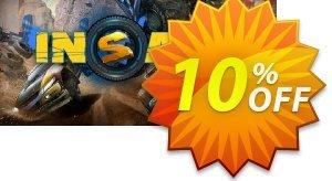 Insane 2 PC 優惠券,折扣碼 Insane 2 PC Deal 2021 CDkeys,促銷代碼: Insane 2 PC Exclusive Sale offer for iVoicesoft