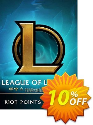 League of Legends 1520 Riot Points (EU - West) discount coupon League of Legends 1520 Riot Points (EU - West) Deal 2021 CDkeys - League of Legends 1520 Riot Points (EU - West) Exclusive Sale offer for iVoicesoft
