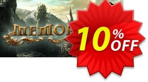 Memoria PC discount coupon Memoria PC Deal 2021 CDkeys - Memoria PC Exclusive Sale offer for iVoicesoft