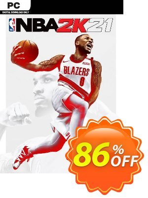 NBA 2K21 PC (EU) discount coupon NBA 2K21 PC (EU) Deal 2021 CDkeys - NBA 2K21 PC (EU) Exclusive Sale offer for iVoicesoft