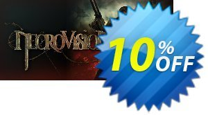 NecroVision PC 優惠券,折扣碼 NecroVision PC Deal 2021 CDkeys,促銷代碼: NecroVision PC Exclusive Sale offer for iVoicesoft