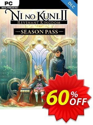 Ni no Kuni II 2: Revenant Kingdom - Season Pass PC discount coupon Ni no Kuni II 2: Revenant Kingdom - Season Pass PC Deal 2021 CDkeys - Ni no Kuni II 2: Revenant Kingdom - Season Pass PC Exclusive Sale offer for iVoicesoft