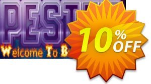 Pester PC discount coupon Pester PC Deal 2021 CDkeys - Pester PC Exclusive Sale offer for iVoicesoft