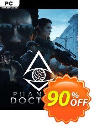 Phantom Doctrine PC discount coupon Phantom Doctrine PC Deal 2021 CDkeys - Phantom Doctrine PC Exclusive Sale offer for iVoicesoft
