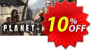 Planet Alcatraz PC discount coupon Planet Alcatraz PC Deal 2021 CDkeys - Planet Alcatraz PC Exclusive Sale offer for iVoicesoft