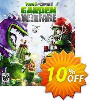 Plants vs. Zombies Garden Warfare PC discount coupon Plants vs. Zombies Garden Warfare PC Deal 2021 CDkeys - Plants vs. Zombies Garden Warfare PC Exclusive Sale offer for iVoicesoft