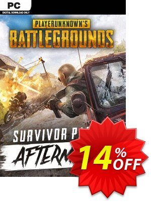 PlayerUnknown's Battlegrounds (PUBG) PC Survivor Pass 4: Aftermath PC discount coupon PlayerUnknown's Battlegrounds (PUBG) PC Survivor Pass 4: Aftermath PC Deal 2021 CDkeys - PlayerUnknown's Battlegrounds (PUBG) PC Survivor Pass 4: Aftermath PC Exclusive Sale offer for iVoicesoft