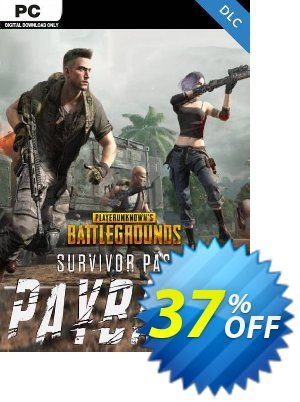 Playerunknown's Battlegrounds: Survivor Pass - Payback PC - DLC discount coupon Playerunknown's Battlegrounds: Survivor Pass - Payback PC - DLC Deal 2021 CDkeys - Playerunknown's Battlegrounds: Survivor Pass - Payback PC - DLC Exclusive Sale offer for iVoicesoft