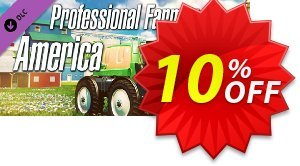 Professional Farmer 2014  America DLC PC discount coupon Professional Farmer 2014  America DLC PC Deal 2021 CDkeys - Professional Farmer 2014  America DLC PC Exclusive Sale offer for iVoicesoft