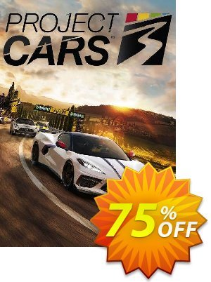 Project Cars 3 PC discount coupon Project Cars 3 PC Deal 2021 CDkeys - Project Cars 3 PC Exclusive Sale offer for iVoicesoft