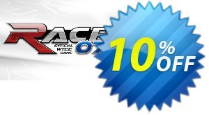 RACE 07 PC discount coupon RACE 07 PC Deal 2021 CDkeys - RACE 07 PC Exclusive Sale offer for iVoicesoft