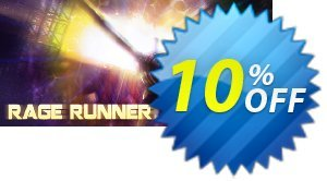 Rage Runner PC discount coupon Rage Runner PC Deal 2021 CDkeys - Rage Runner PC Exclusive Sale offer for iVoicesoft