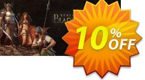 Realms of Arkania Blade of Destiny PC discount coupon Realms of Arkania Blade of Destiny PC Deal 2021 CDkeys - Realms of Arkania Blade of Destiny PC Exclusive Sale offer for iVoicesoft
