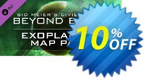 Sid Meier's Civilization Beyond Earth Exoplanets Map Pack PC discount coupon Sid Meier's Civilization Beyond Earth Exoplanets Map Pack PC Deal 2021 CDkeys - Sid Meier's Civilization Beyond Earth Exoplanets Map Pack PC Exclusive Sale offer for iVoicesoft