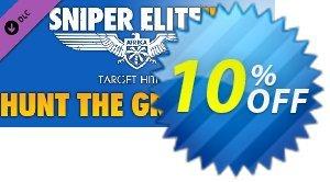 Sniper Elite 3  Target Hitler Hunt the Grey Wolf PC discount coupon Sniper Elite 3  Target Hitler Hunt the Grey Wolf PC Deal 2021 CDkeys - Sniper Elite 3  Target Hitler Hunt the Grey Wolf PC Exclusive Sale offer for iVoicesoft