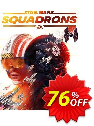 STAR WARS: Squadrons PC discount coupon STAR WARS: Squadrons PC Deal 2021 CDkeys - STAR WARS: Squadrons PC Exclusive Sale offer for iVoicesoft